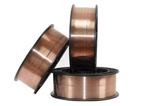 co2 copper welding wire