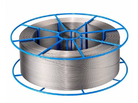 large roller copper wire