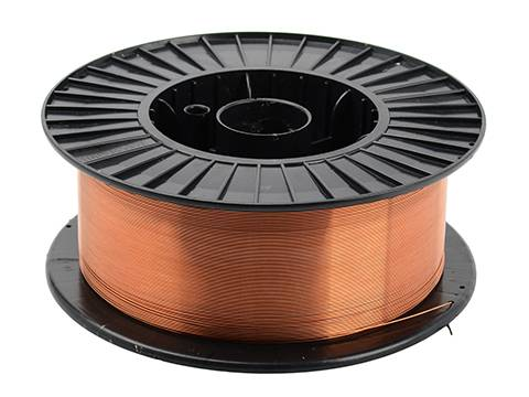 small coil welding wires